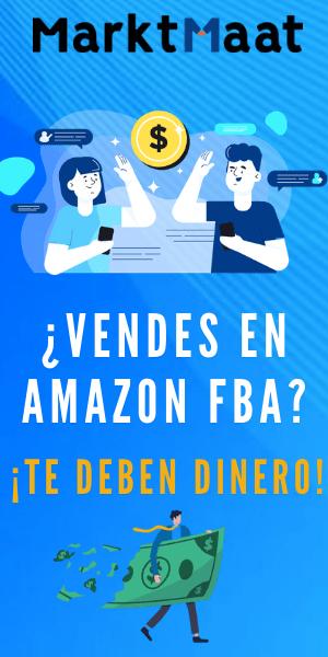 Herramienta vendedores Amazon