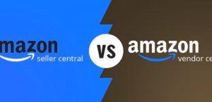 Comparativa Amazon Seller vs. Amazon Vendor