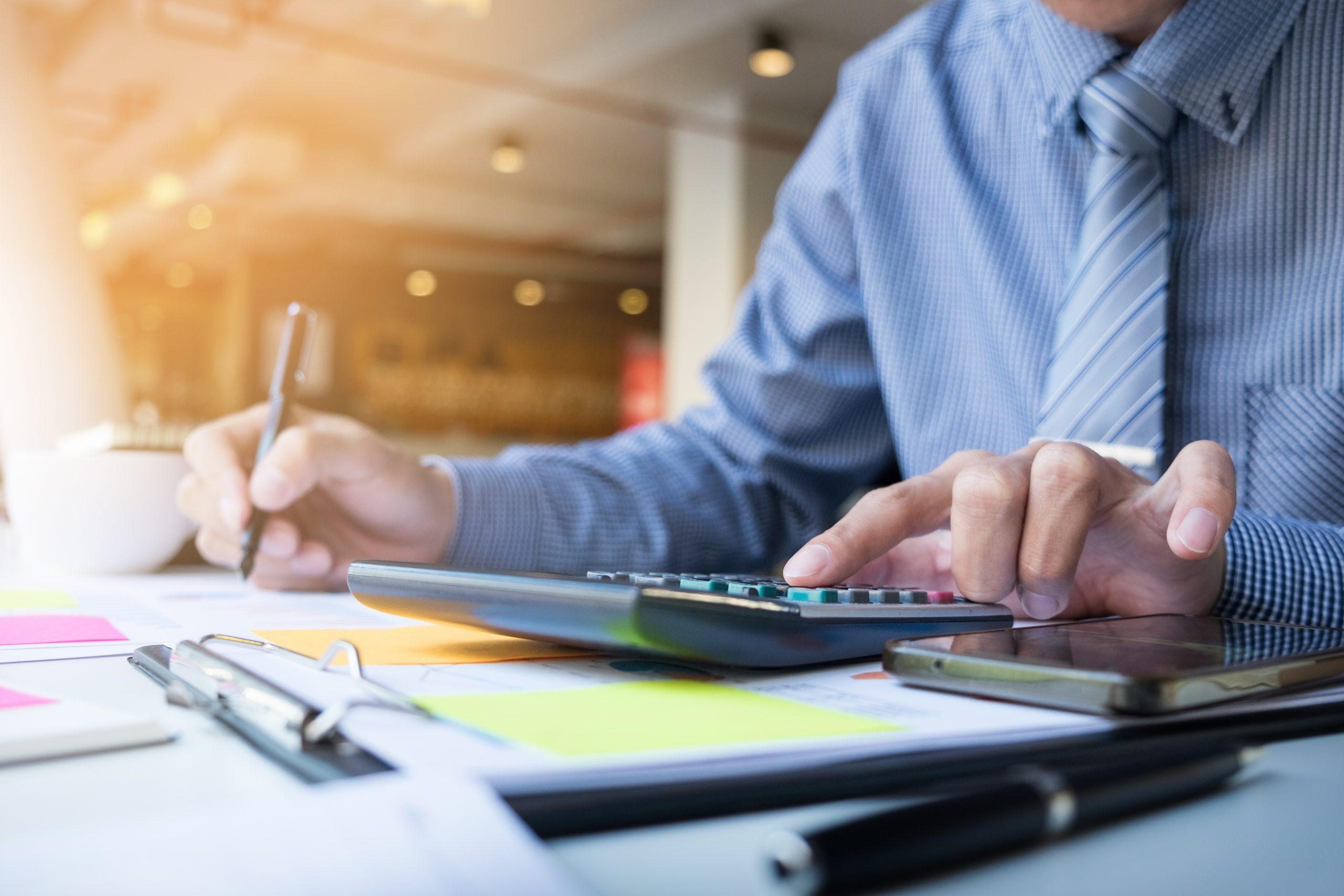 Servicio de auditoría de cuentas y empresas amazon